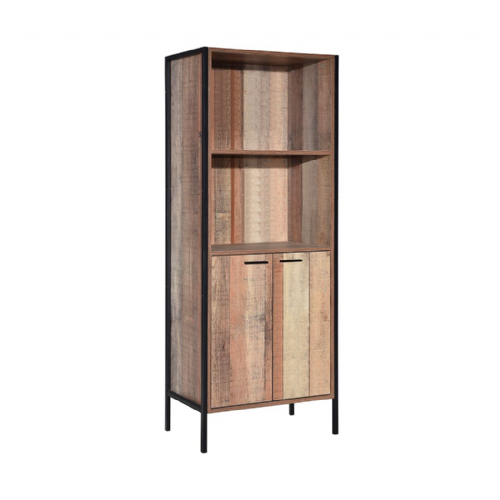 AXE99 Bookcase by Denelli
